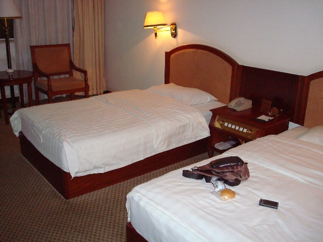 七天连锁酒店房卡-精彩继续 七 宾馆篇