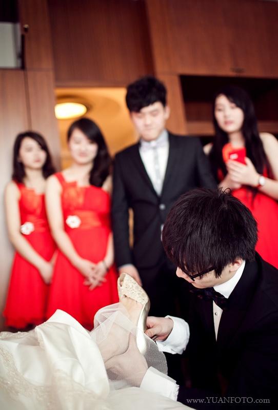 婚礼摄影:第二次拍王府半岛酒店(102张)