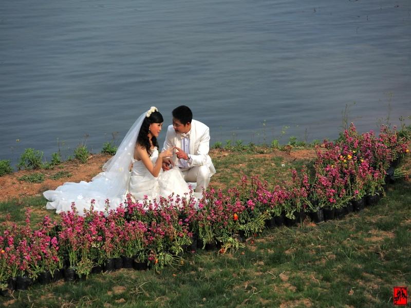 仙海风景区经过10年的打造,已经成为绵阳城市后花园,绵阳市民