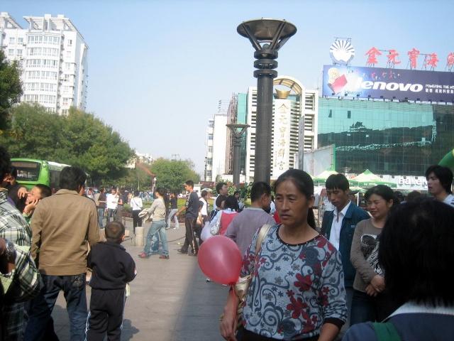 从天津市区到滨海新区(2):塘沽印象2/?