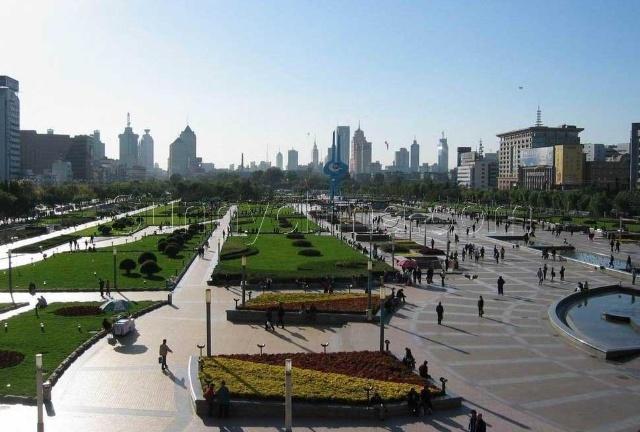 ◆◇郑州:二七纪念塔-全国各省市标志性建筑巡礼图片