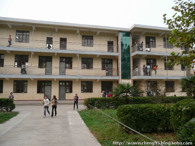 看第二故乡30年变化之住房 学校及其他