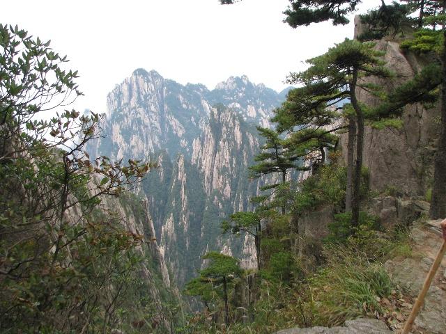 黄山风景(四)
