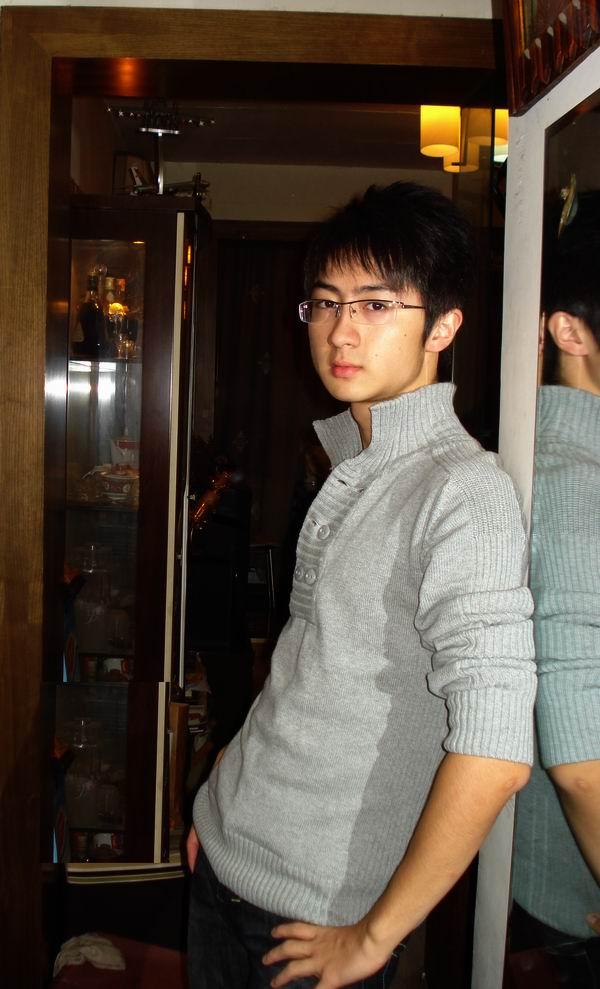 我家帅哥十八岁-烟*山*雨-搜狐博客