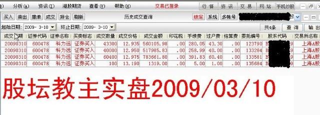 (原创)利空消息袭来,大盘且战且退? - 股坛教主 - gutanjiaozhu的个人主页
