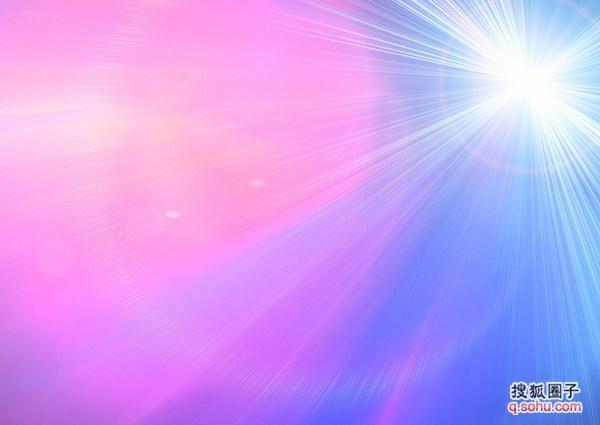 一组高光素材 - 紫色的美图素材城堡 - 图片摄 - 搜狐
