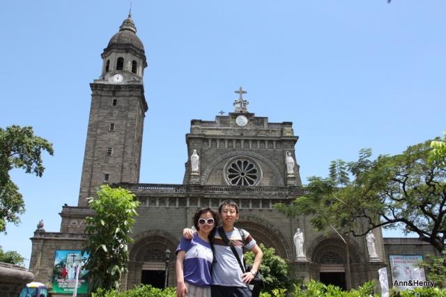 菲律宾长滩岛+香港归来