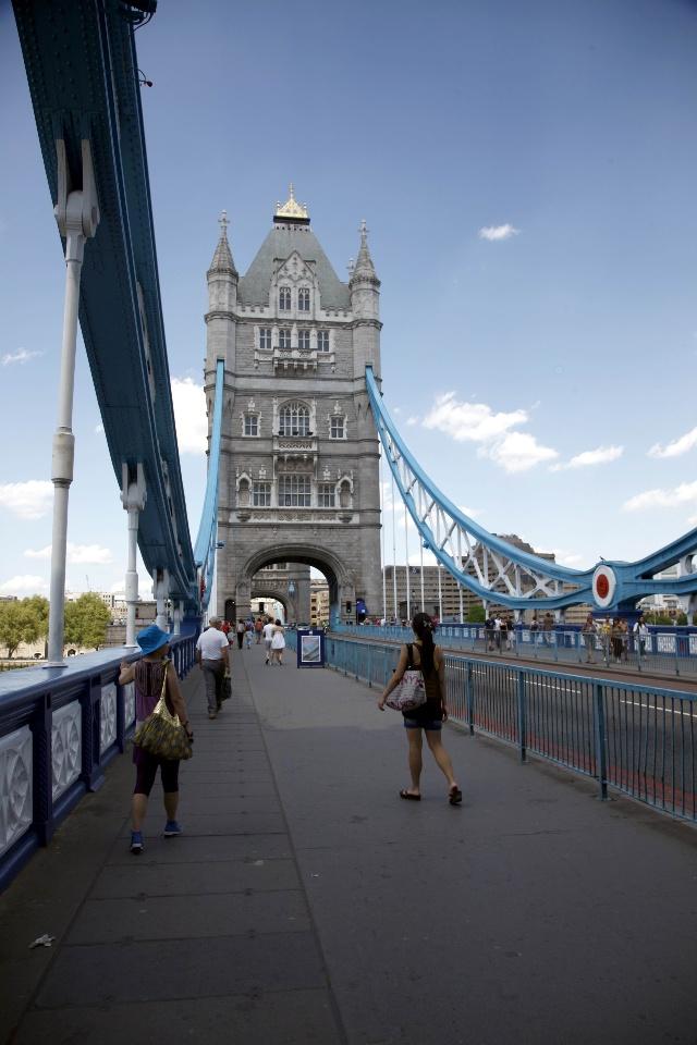 5月24日伦敦塔桥,伦敦塔【图】-闲言惠语-我的搜狐