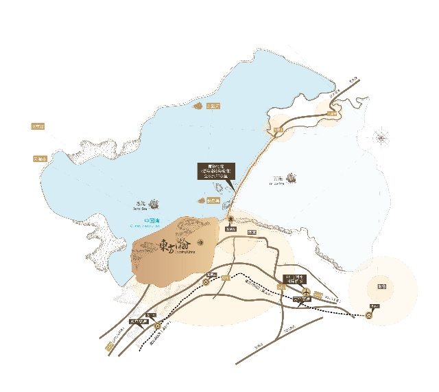 时速200公里,未来北京到蓬莱