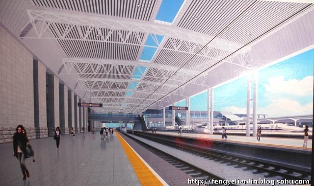 南昌动车站到飞机场