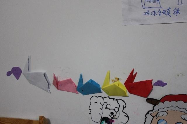 手工桃心折纸 手工折纸爱心桃心图解 手工折纸大全图解-超简单手工折图片