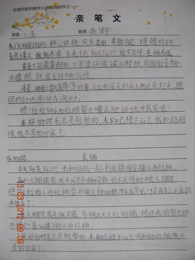 高中人物素材摘抄150