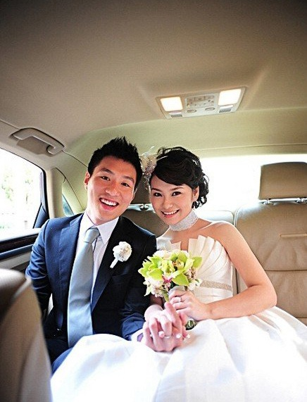 2012西式婚礼礼仪完整手册