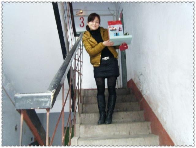 幼儿园鞋盒手工制作xiaoyu