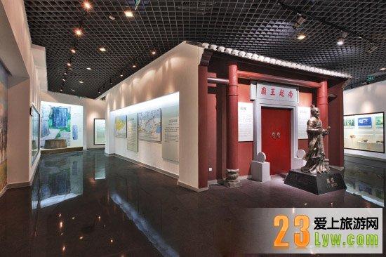 北京景点 北京雾灵西峰旅游风景区介绍