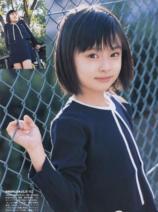 最新幼女av_想成名要趁早!未满16岁就进军AV界的日本少女女优(图)-安嘉梓