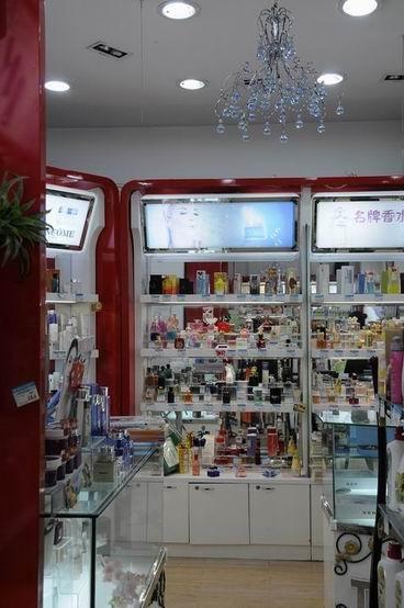 香港移花宫化妆品连锁店的盘点执行要点